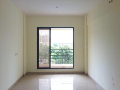 Gallery Cover Image of 650 Sq.ft 1 BHK Apartment for buy in Kharghar for 3800000
