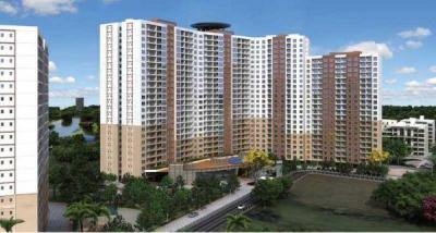 Gallery Cover Image of 1200 Sq.ft 2 BHK Apartment for buy in Shriram Chirping Woods, Harlur for 9100000