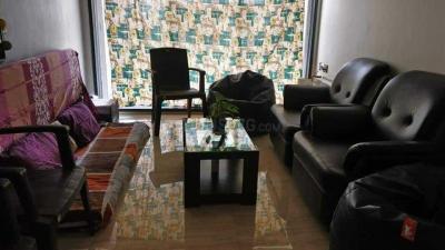 Living Room Image of PG 4271788 Girgaon in Girgaon