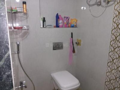 Bathroom Image of Dronagiri PG in Dronagiri