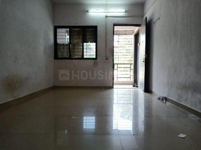 Gallery Cover Image of 650 Sq.ft 1 BHK Apartment for rent in Koparkhairane shree sairam, Kopar Khairane for 14000