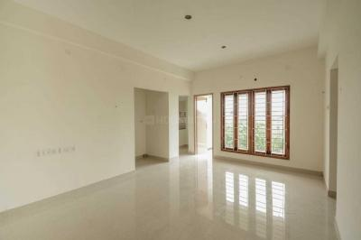 Gallery Cover Image of 845 Sq.ft 1 BHK Apartment for buy in Kattankulathur for 3461000