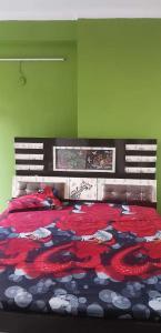 Bedroom Image of Star PG Services in Crossings Republik