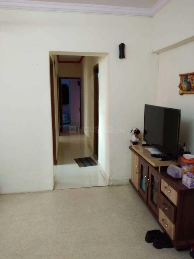 Living Room Image of 1082 Sq.ft 3 BHK Apartment for buy in Goregaon East for 8500000