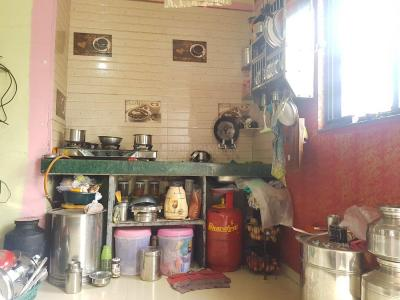 Gallery Cover Image of 250 Sq.ft 1 RK Independent Floor for rent in Dehu Road Cantonment for 5000