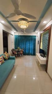 Gallery Cover Image of 780 Sq.ft 2 BHK Apartment for buy in Sumer Life, Powai for 13300000
