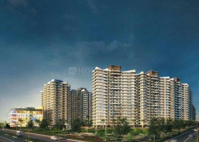 Gallery Cover Image of 1346 Sq.ft 3 BHK Apartment for buy in New Town for 7000000