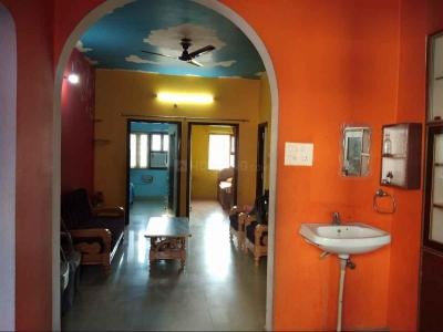 Gallery Cover Image of 1200 Sq.ft 2 BHK Independent Floor for buy in Mahmoorganj for 5500000