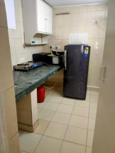 Gallery Cover Image of 750 Sq.ft 1 BHK Independent Floor for rent in Hauz Khas for 25000
