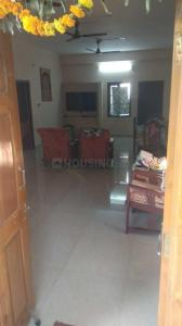 Gallery Cover Image of 1600 Sq.ft 2 BHK Independent Floor for rent in Kothapet for 17000