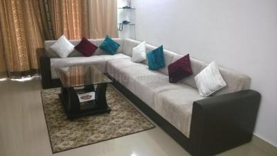 Gallery Cover Image of 1200 Sq.ft 2 BHK Apartment for rent in Gota for 20000