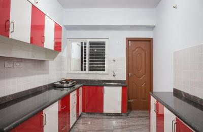 Kitchen Image of PG 4643572 Vijayanagar in Vijayanagar