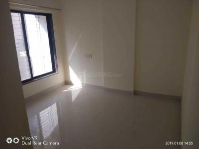Gallery Cover Image of 600 Sq.ft 1 BHK Apartment for rent in Kandivali West for 23000