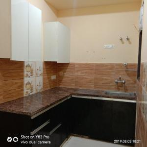 Gallery Cover Image of 540 Sq.ft 1 BHK Independent Floor for buy in Chhattarpur for 1750000