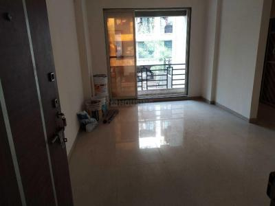 Gallery Cover Image of 730 Sq.ft 1 BHK Apartment for rent in Kharghar for 12000