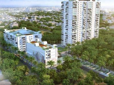 Gallery Cover Image of 1545 Sq.ft 3 BHK Apartment for buy in Green City Eutopia, BTM Layout for 13905000