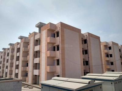 Gallery Cover Image of 270 Sq.ft 1 BHK Apartment for buy in DLF Garden City, Mohanlalganj for 450000
