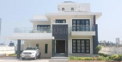 Gallery Cover Image of 1800 Sq.ft 3 BHK Villa for buy in Kada Agrahara for 9800000
