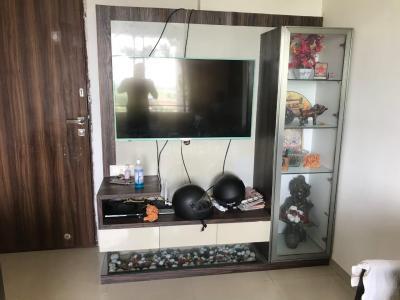 Gallery Cover Image of 1095 Sq.ft 2 BHK Apartment for buy in A Shridhar Kaveri Pratham, Shilaj for 5500000