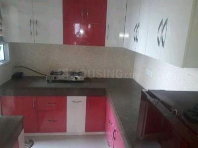 Kitchen Image of Cherry County in Noida Extension