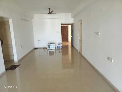 Gallery Cover Image of 1200 Sq.ft 3 BHK Apartment for rent in Green Vistas Prakrriti, Kakkanad for 18000