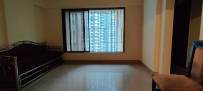 Gallery Cover Image of 770 Sq.ft 2 BHK Apartment for rent in Thane West for 21500