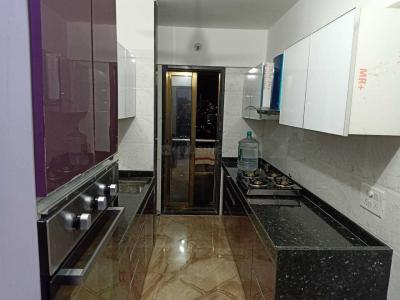 Kitchen Image of PG 4735034 Andheri West in Andheri West