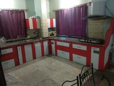 Gallery Cover Image of 1600 Sq.ft 3 BHK Apartment for rent in Kalikapur for 25000
