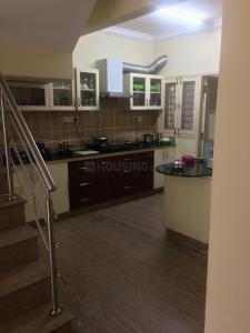 Gallery Cover Image of 1800 Sq.ft 3 BHK Villa for rent in HSR Layout for 45000