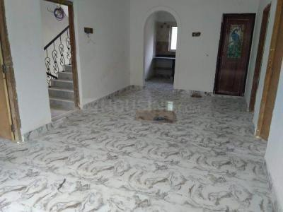 Gallery Cover Image of 1150 Sq.ft 3 BHK Independent Floor for buy in Paschim Putiary for 4000000