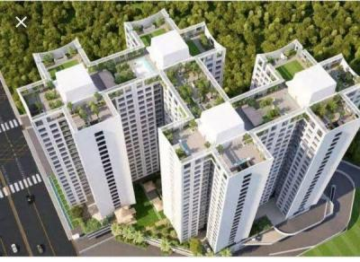 Gallery Cover Image of 1350 Sq.ft 3 BHK Apartment for buy in Ashish Samriddhi, Mira Road East for 12900000