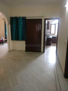 Gallery Cover Image of 1500 Sq.ft 3 BHK Independent Floor for rent in DLF Phase 3 for 50000