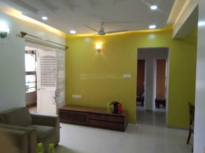 Gallery Cover Image of 980 Sq.ft 2 BHK Apartment for rent in Rohan nilay 2, Aundh for 27500