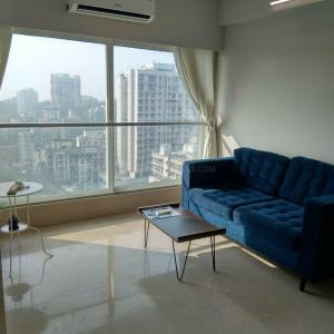 Gallery Cover Image of 1100 Sq.ft 2 BHK Apartment for buy in Bhoomi Tower, Kamothe for 9000000