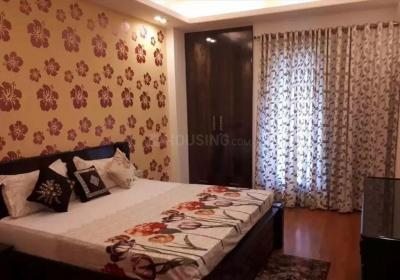 Gallery Cover Image of 340 Sq.ft 1 RK Apartment for rent in Sector 17 for 9999