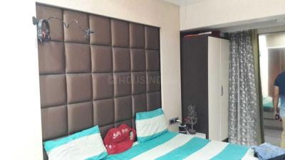 Gallery Cover Image of 550 Sq.ft 1 BHK Apartment for rent in Santacruz East for 40000