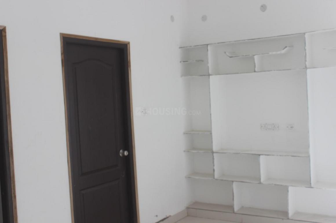 Living Room Image of 525 Sq.ft 1 BHK Apartment for buy in Isnapur for 1680000