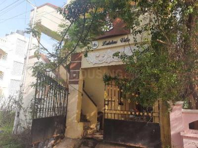 Gallery Cover Image of 1600 Sq.ft 5 BHK Villa for buy in Thoraipakkam for 10500000