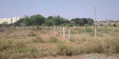 Gallery Cover Image of  Sq.ft Residential Plot for buy in Basavanahalli for 700000