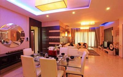 Gallery Cover Image of 3829 Sq.ft 4 BHK Apartment for rent in Ghorpadi for 150000