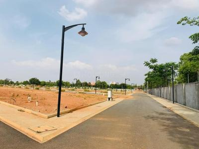 Gallery Cover Image of 1200 Sq.ft Residential Plot for buy in Budigere for 1732000