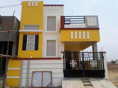 Gallery Cover Image of 950 Sq.ft 2 BHK Independent House for buy in Veppampattu for 2900000