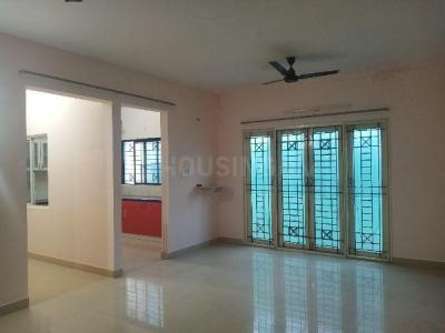 Gallery Cover Image of 1600 Sq.ft 3 BHK Apartment for rent in Shanti Nagar for 45000