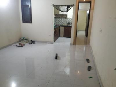 Gallery Cover Image of 900 Sq.ft 2 BHK Independent Floor for rent in Garhi for 15000