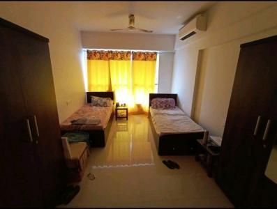 Bedroom Image of PG 6817658 Bhandup West in Bhandup West