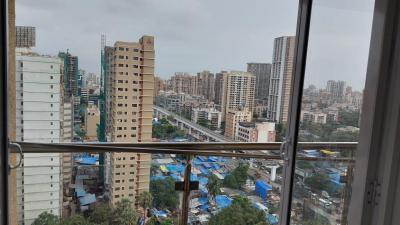 Balcony Image of PG 7246912 Andheri West in Andheri West