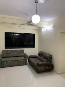 Gallery Cover Image of 1000 Sq.ft 2 BHK Apartment for rent in  Palazzio CHS, Powai for 46000