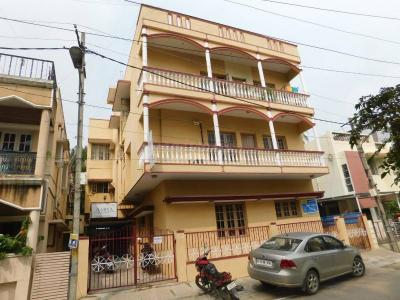 Gallery Cover Image of 1300 Sq.ft 3 BHK Independent House for rent in JP Nagar for 30000