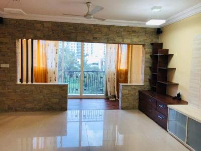 Gallery Cover Image of 2931 Sq.ft 4 BHK Apartment for rent in Sobha Jasmine, Bellandur for 55000