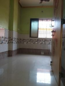 Gallery Cover Image of 350 Sq.ft 1 RK Independent Floor for rent in Airoli for 8000